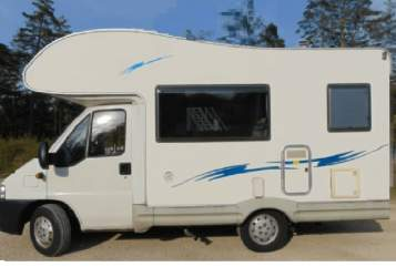 Hire a campervan in Singen from private owners| MC Louis, 4,70m , 4-5 Schlafplätze  Hannbibal II