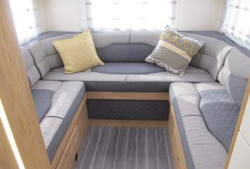 Hire a campervan in Renfrew from private owners  Rollerteam Eriskay