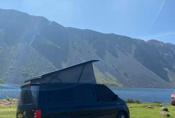 Hire a campervan in Manchester from private owners| VW Luxury VW