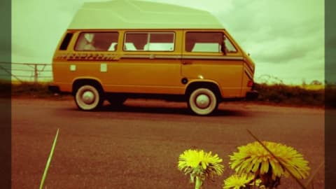 Hire a campervan in Banbury from private owners| VW The Colonel
