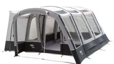 Hire a campervan in Telford from private owners| VW Colin